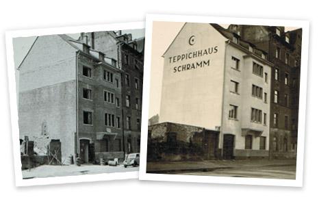 teppich schramm teppichreinigung seit 1921 in mainz. Black Bedroom Furniture Sets. Home Design Ideas